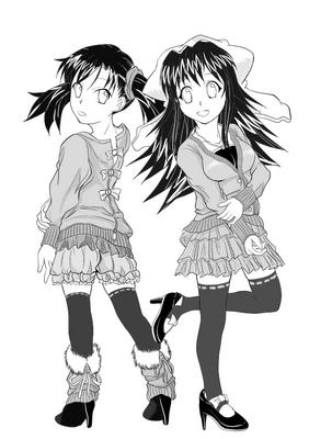 スズと楓とーん.jpg